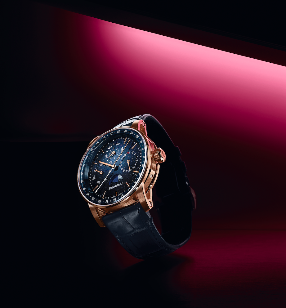 6 Stunning New Perpetual Calendars From SIHH 2019
