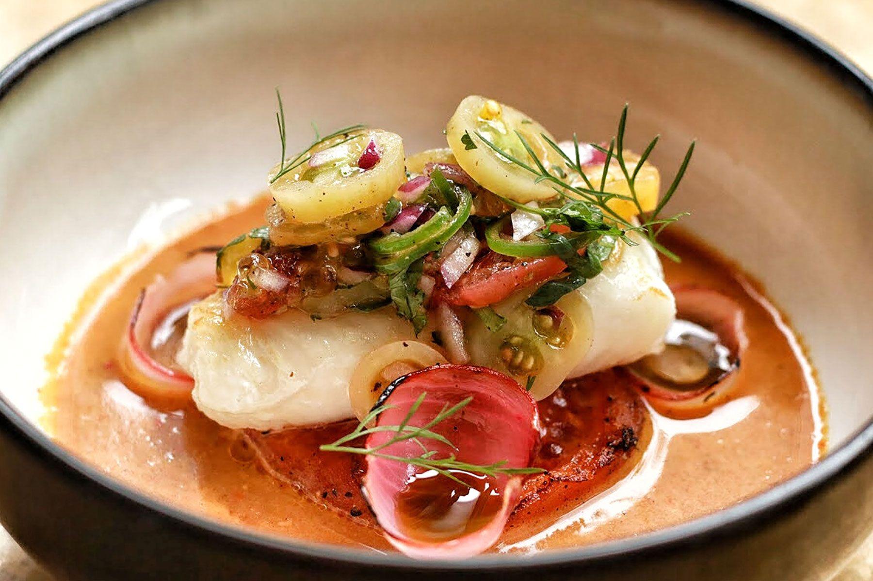 Where To Eat This Week: Ding Dong, 25 Degrees, Ola Cocina Del Mar, Tono Cevicheria, La Brasserie, Publico Ristorante