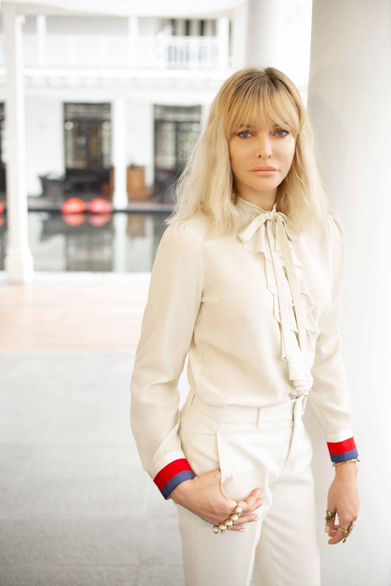 5 Minutes With… Natalya Pavchinskaya, Founder And CEO Of The Sanchaya