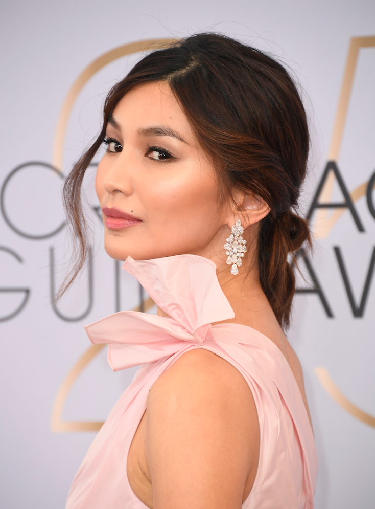 #Tatlergram: The Best Gems & Jewels From The 2019 SAG Awards