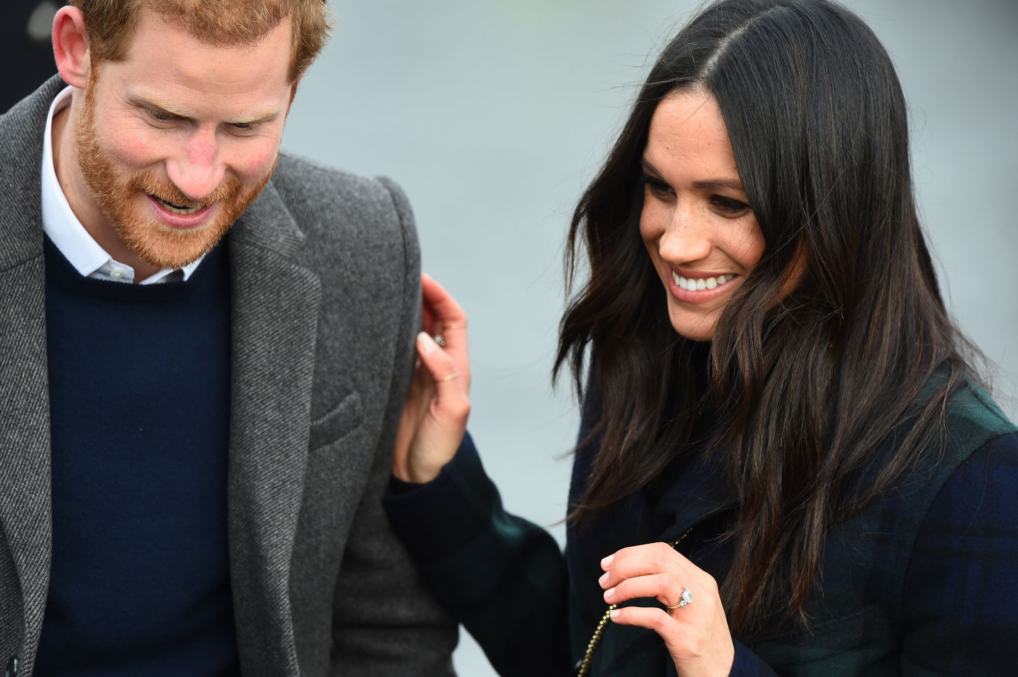 What Will Meghan Markle And Prince Harry's Nursery Will Look Like?