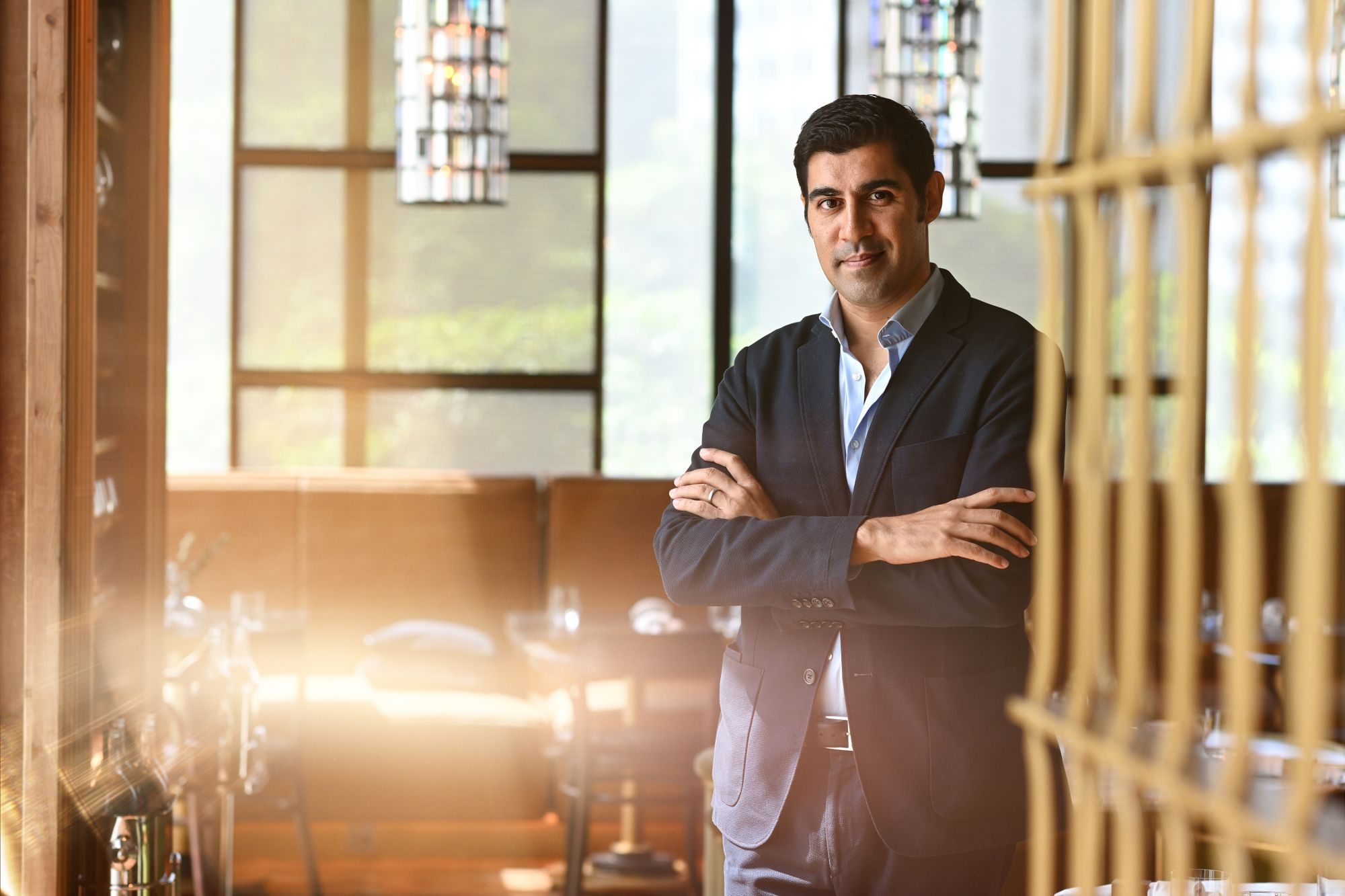 5 Things To Know About Global Strategist Parag Khanna