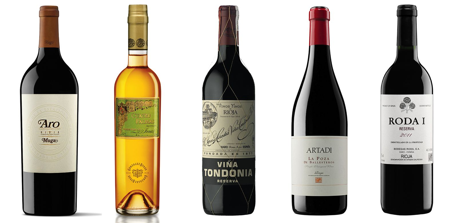10 Great Spanish Wines To Take Note Of (And Drink)