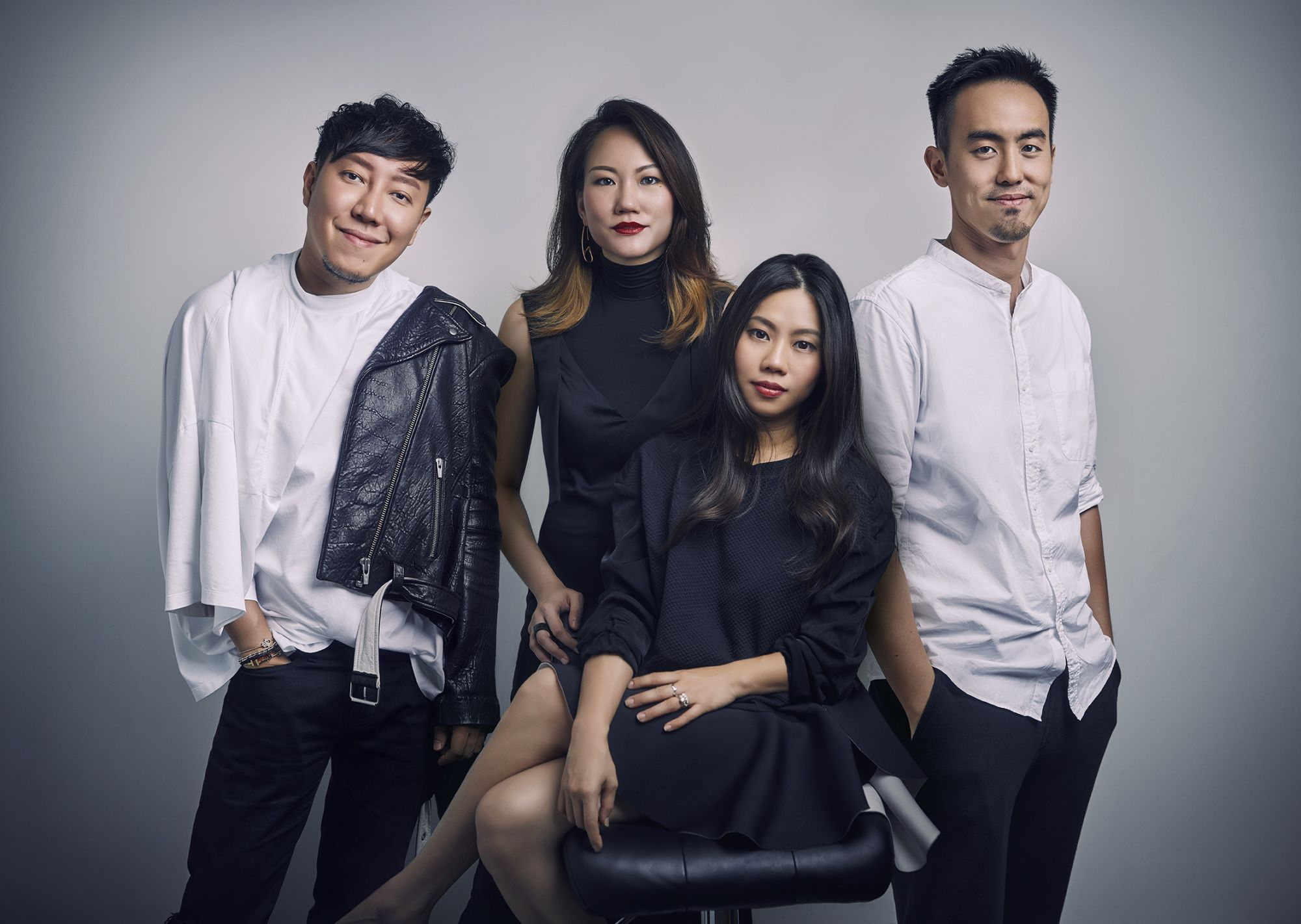 """Listen: The Singapore Tatler Team Tell-all, From Scoring That Cover Shot To... """"Human Camels"""""""
