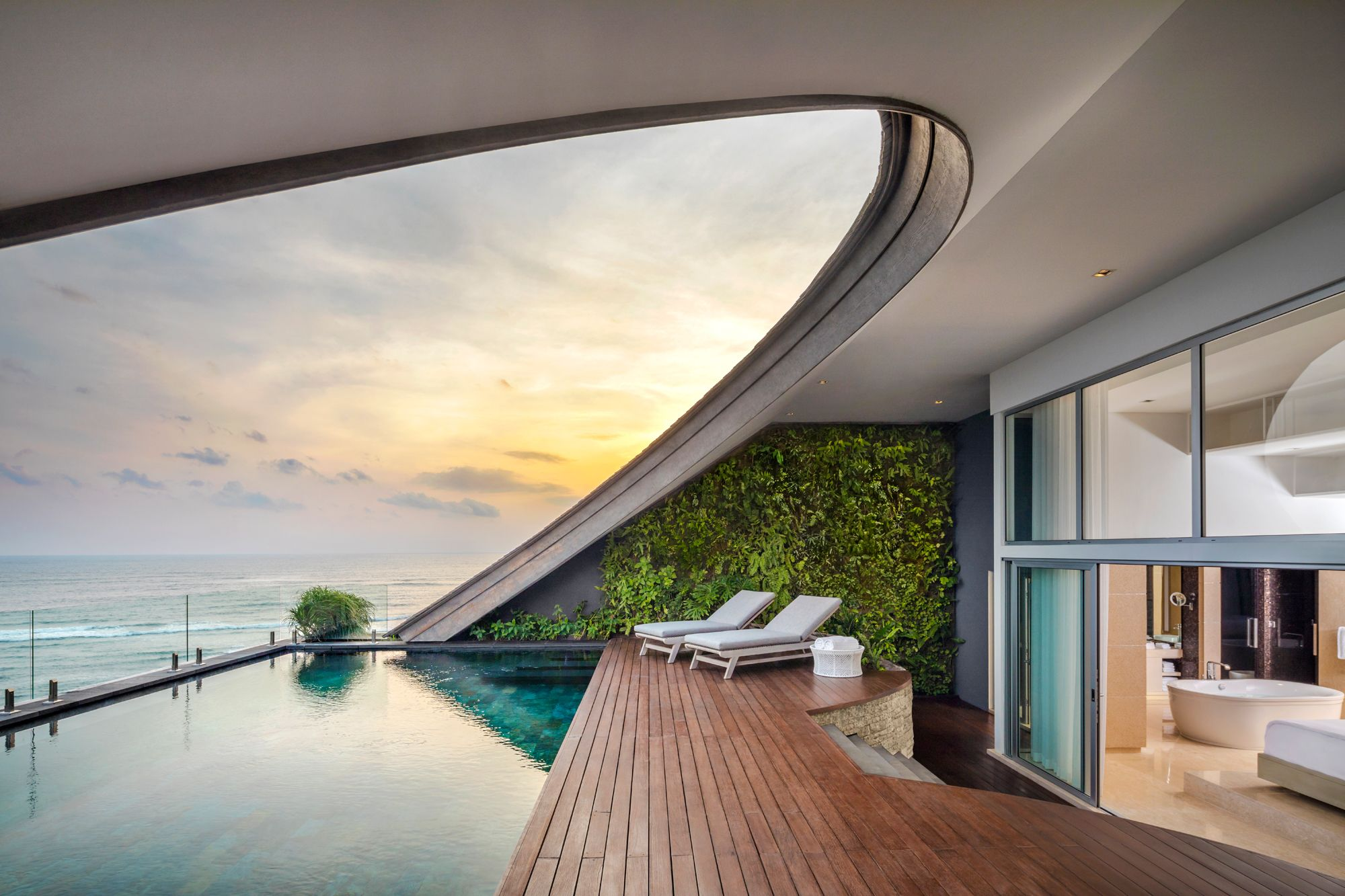 Hotel Review: Tatler Checks Into    Como Uma Canggu | Singapore Tatler
