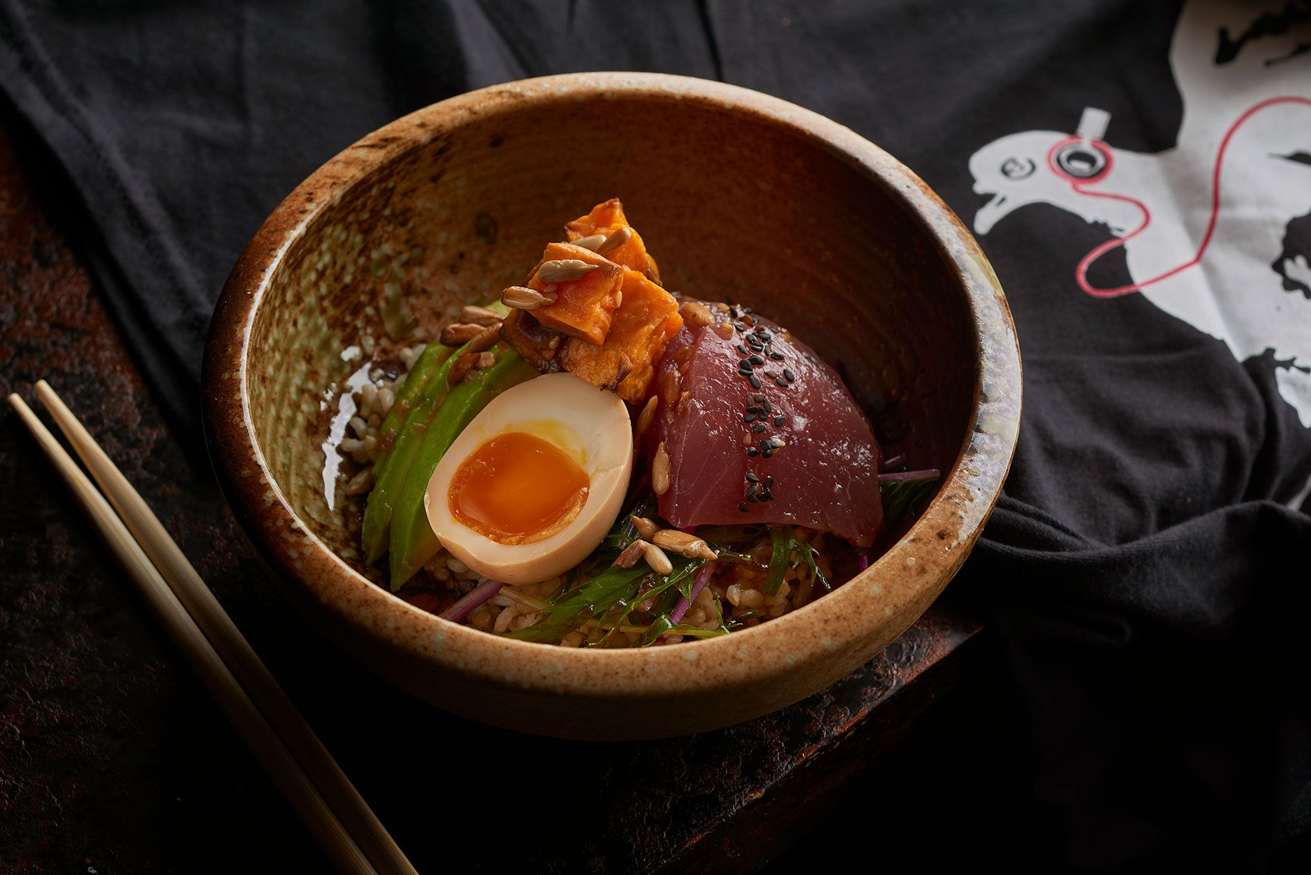 Where To Eat This Week 15 Stamford By Alvin Leung Bread