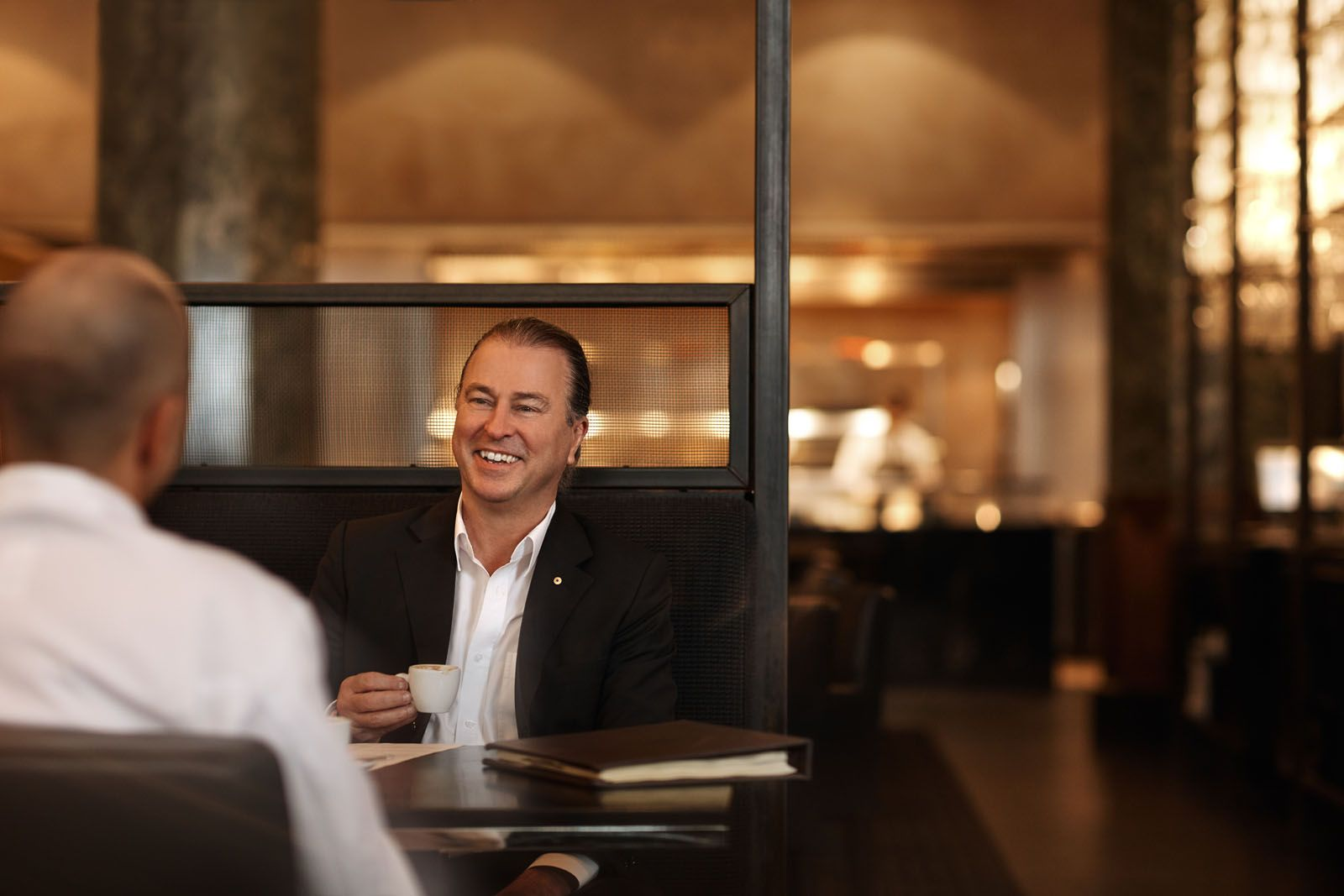 Rockpool Dining Group's Neil Perry On The Pan-Asian Table That Is Australian Cuisine