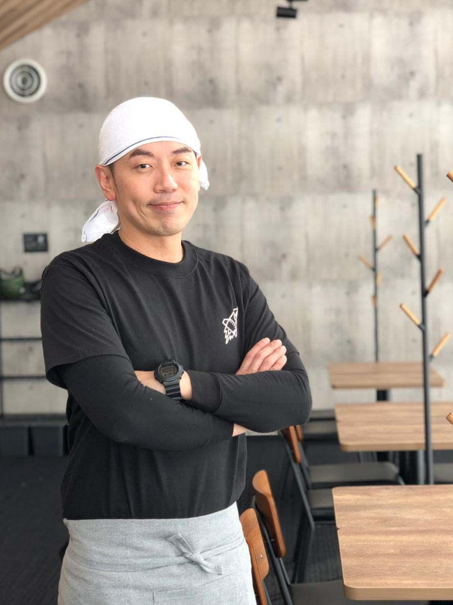 Where To Eat In Niseko According To Chef Willin Low, Founder Of Roketto