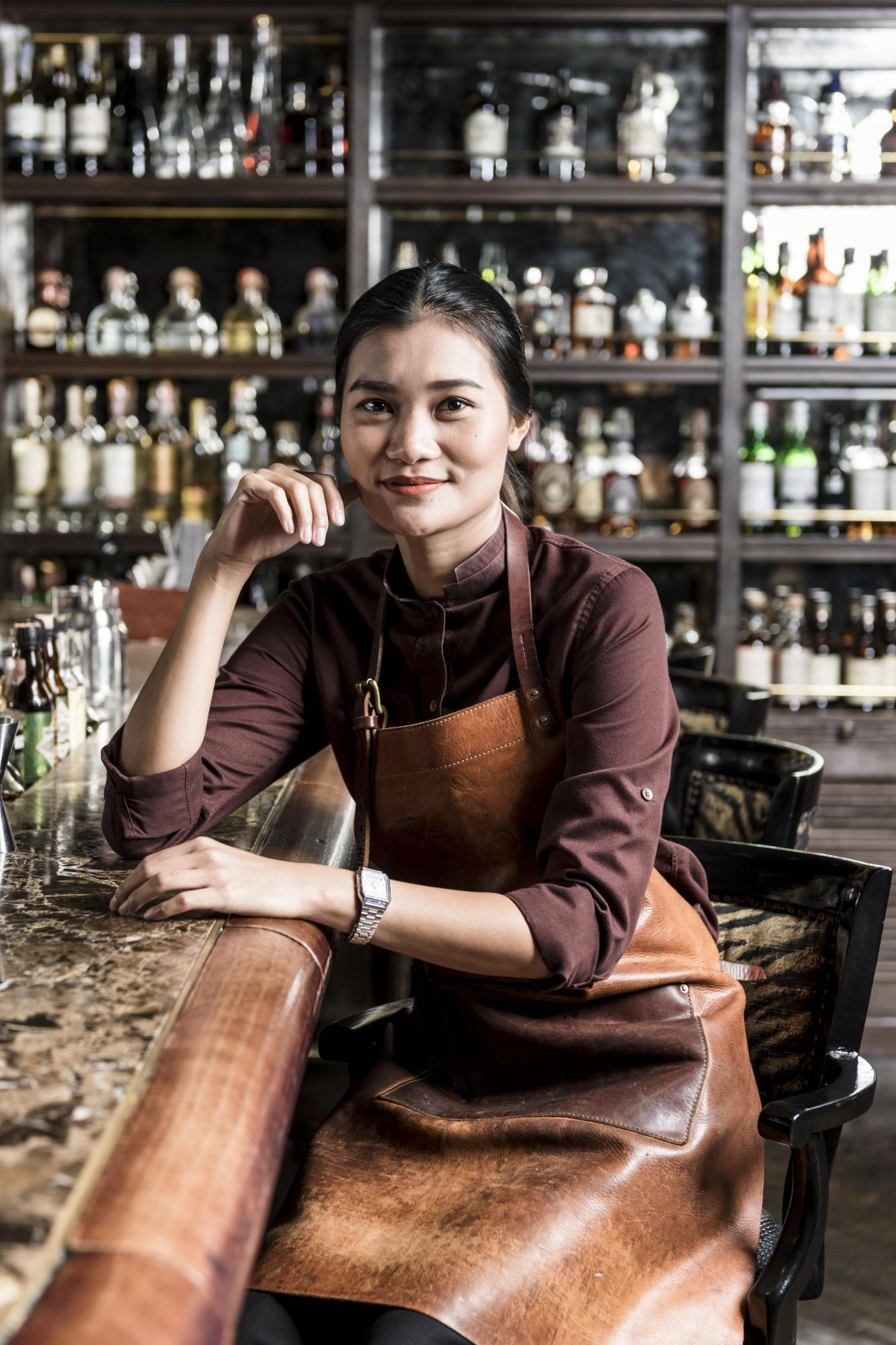 Female Bartenders Shine At This Year's Asia's 50 Best Bars Celebrations