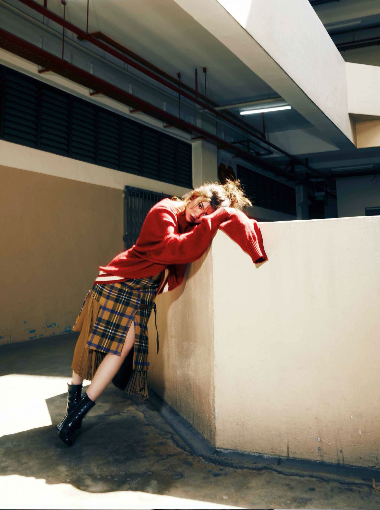 Steal Her Style: Sabrina Ho