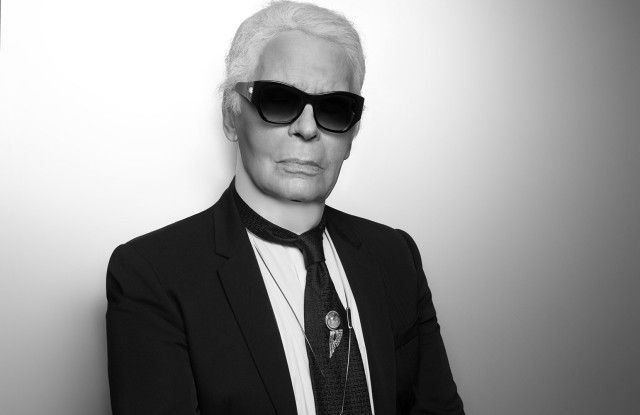 7 Of Karl Lagerfeld's Most Iconic Fashion Collaborations