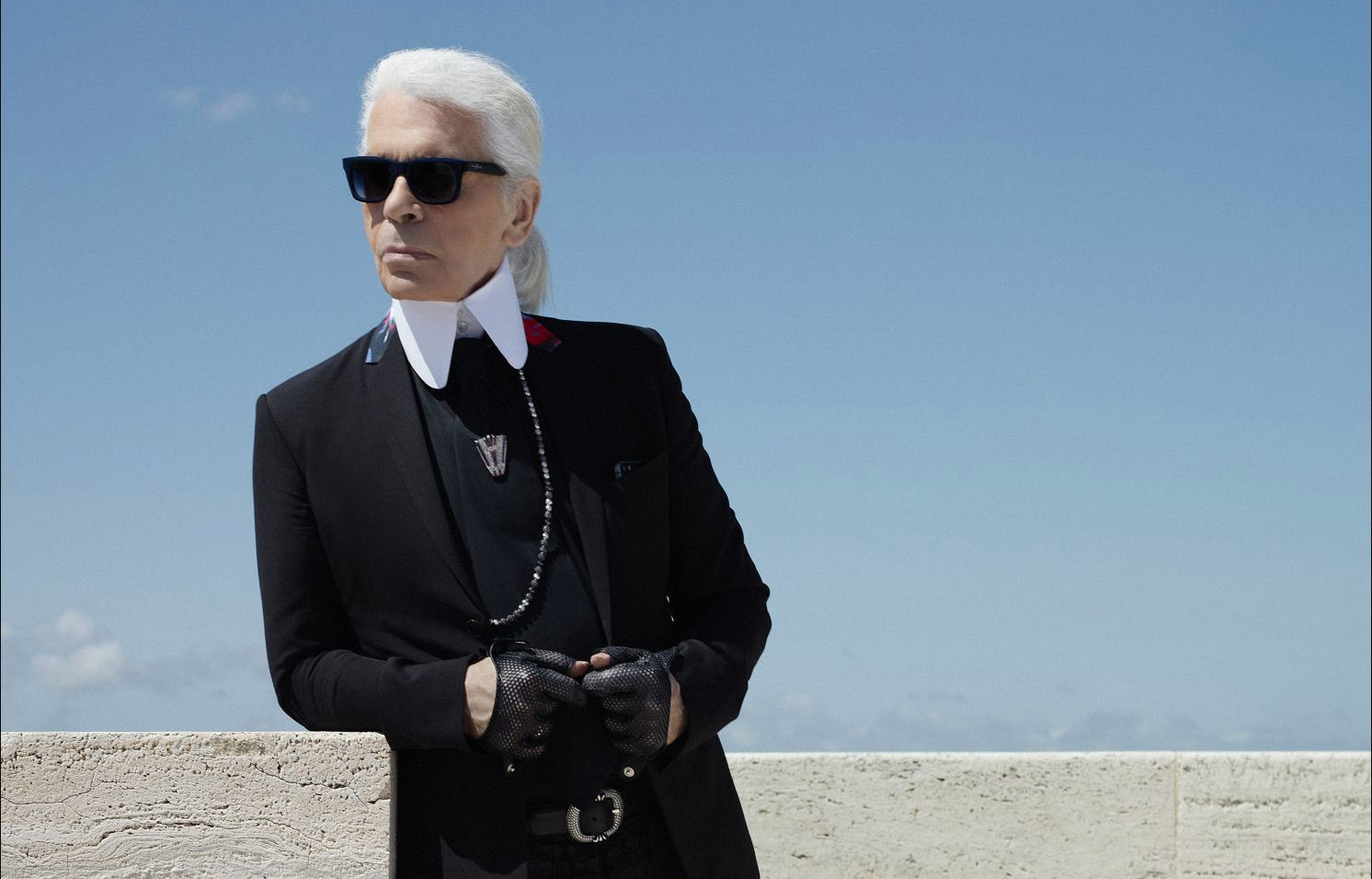 #Tatlergram: All The Karl Lagerfeld Tributes By Celebrities And Fashion Insiders, On Instagram