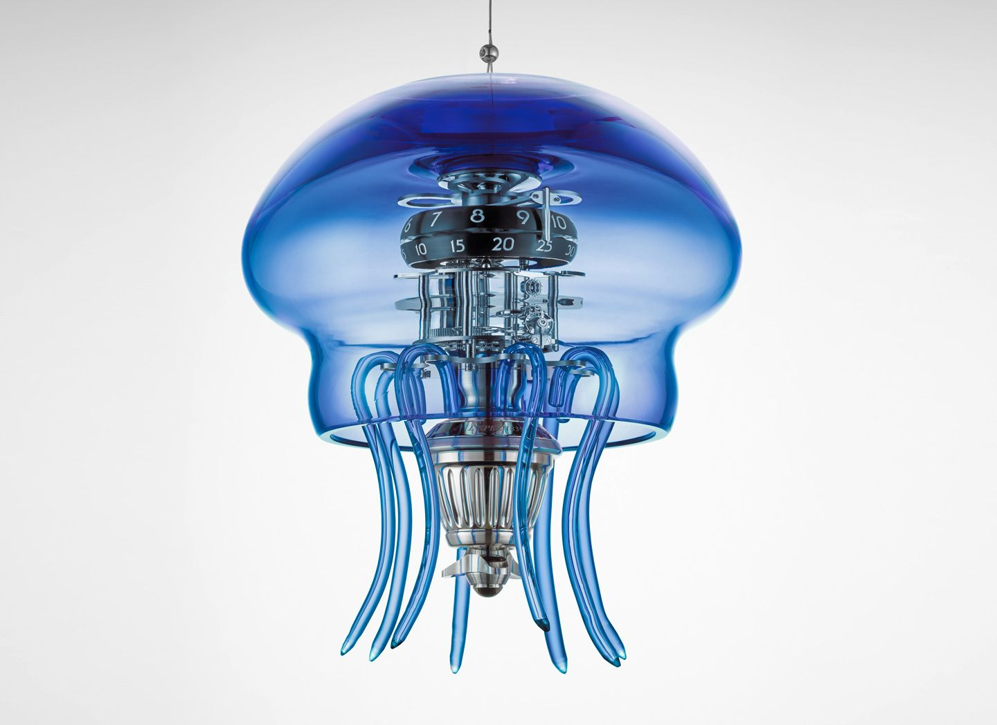 The MB&F Medusa Is A (Jelly)fish Out Of Water