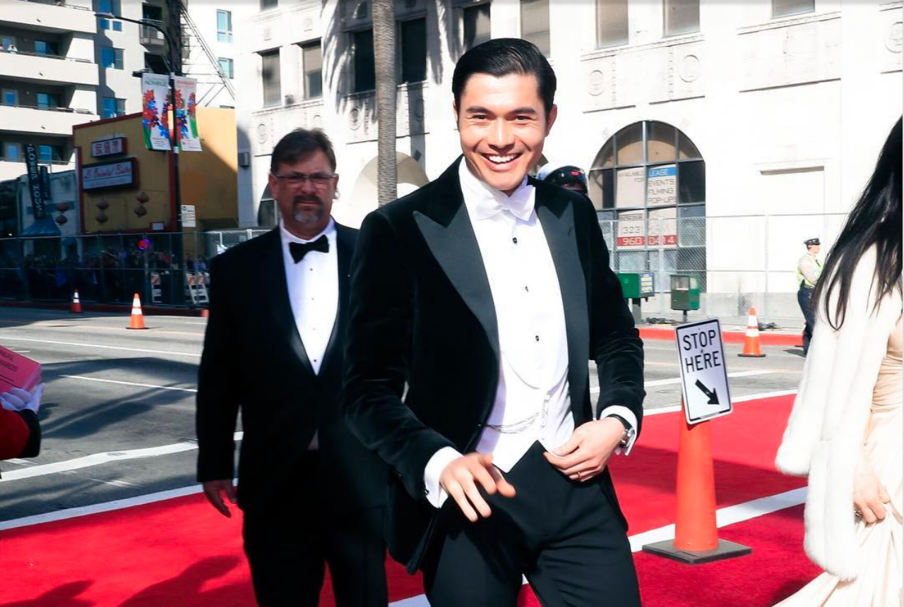 The Oscars 2019: Which Men Stood Out On The Red Carpet?