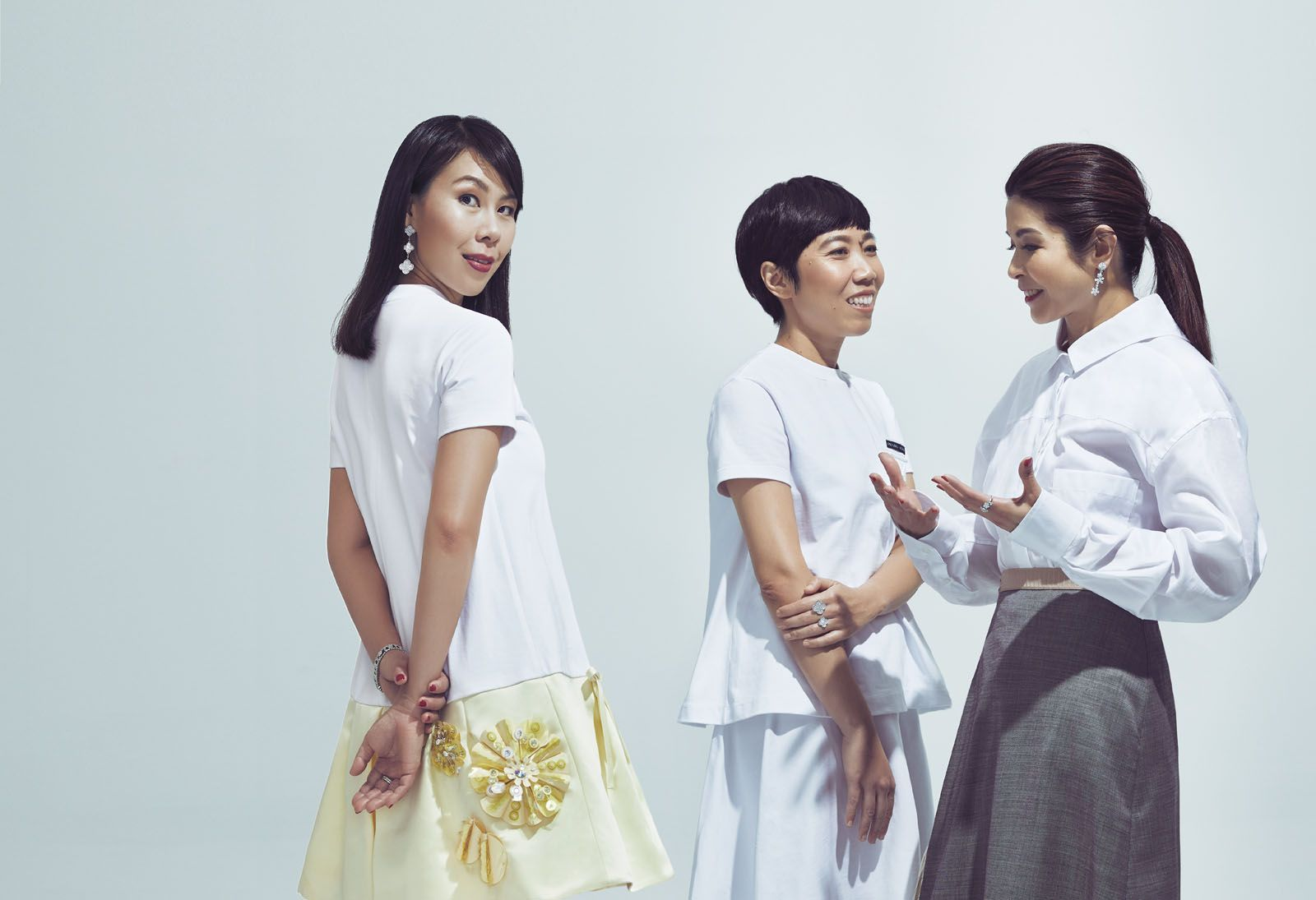 How Creative Director Yu Yah-Leng Is Helping Traditional Family Businesses Stay Relevant