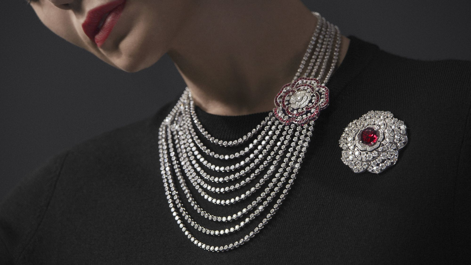 Coco Chanel's Feminism Shines Through High Jewellery Collection