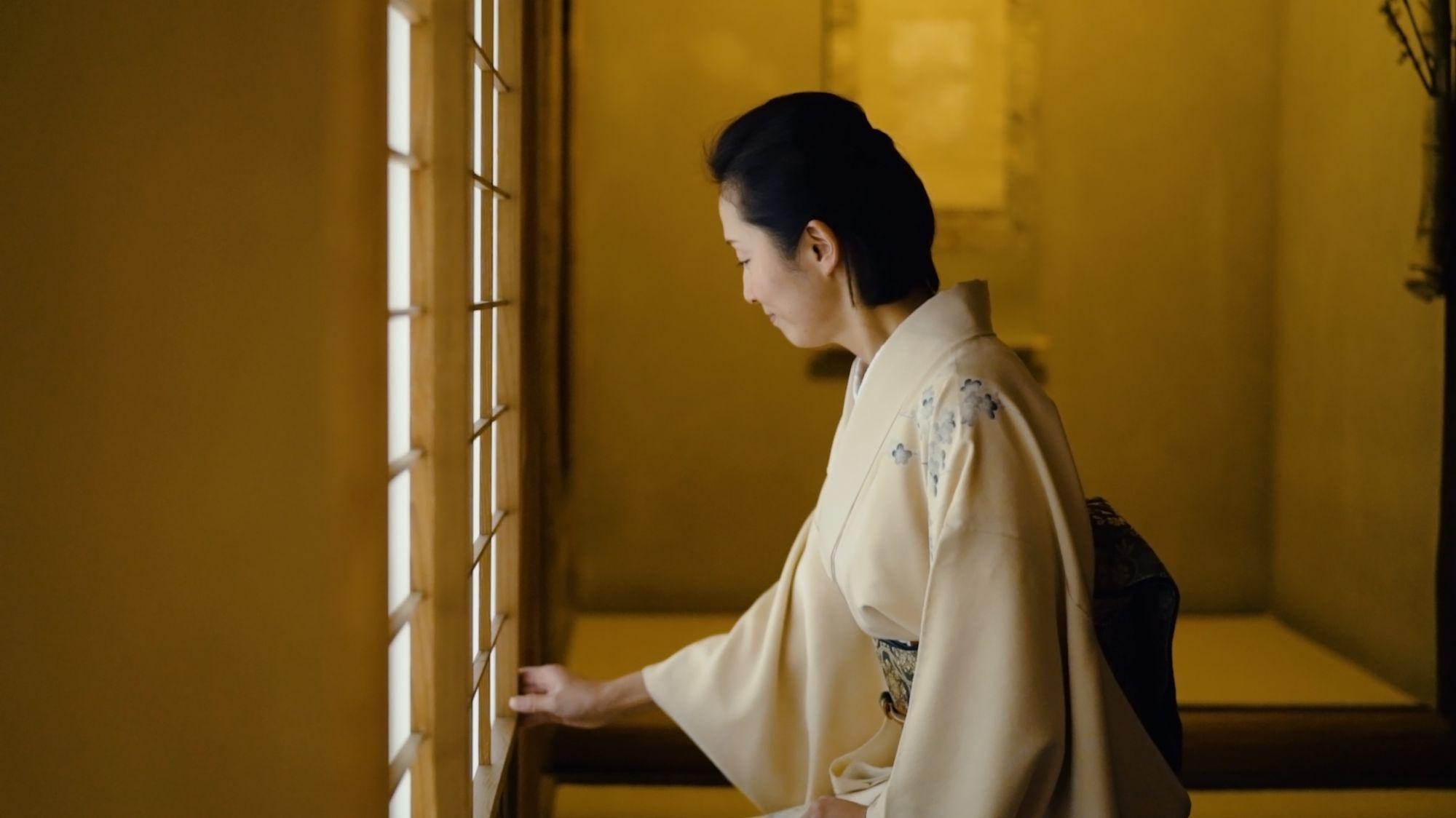 Watch: The Tatler Guide To Kyoto & Osaka
