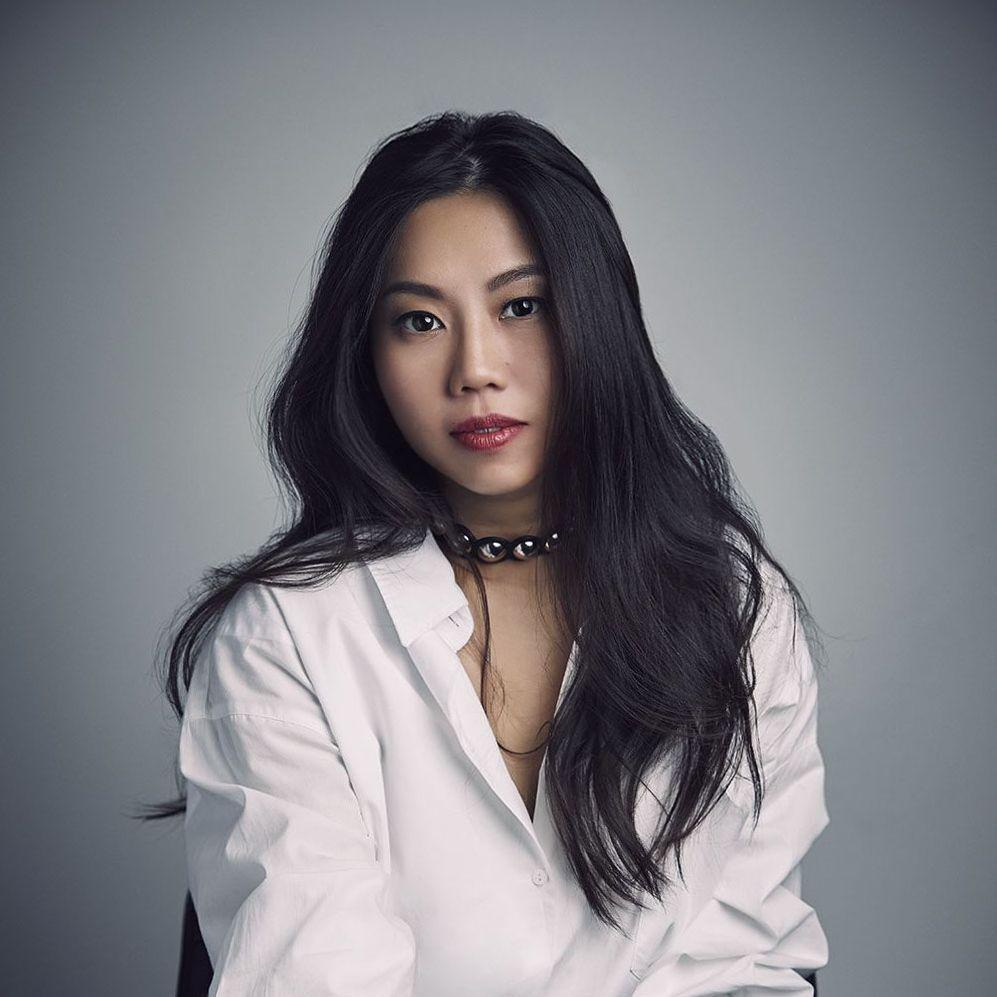 Daphne Chen-Cordeiro