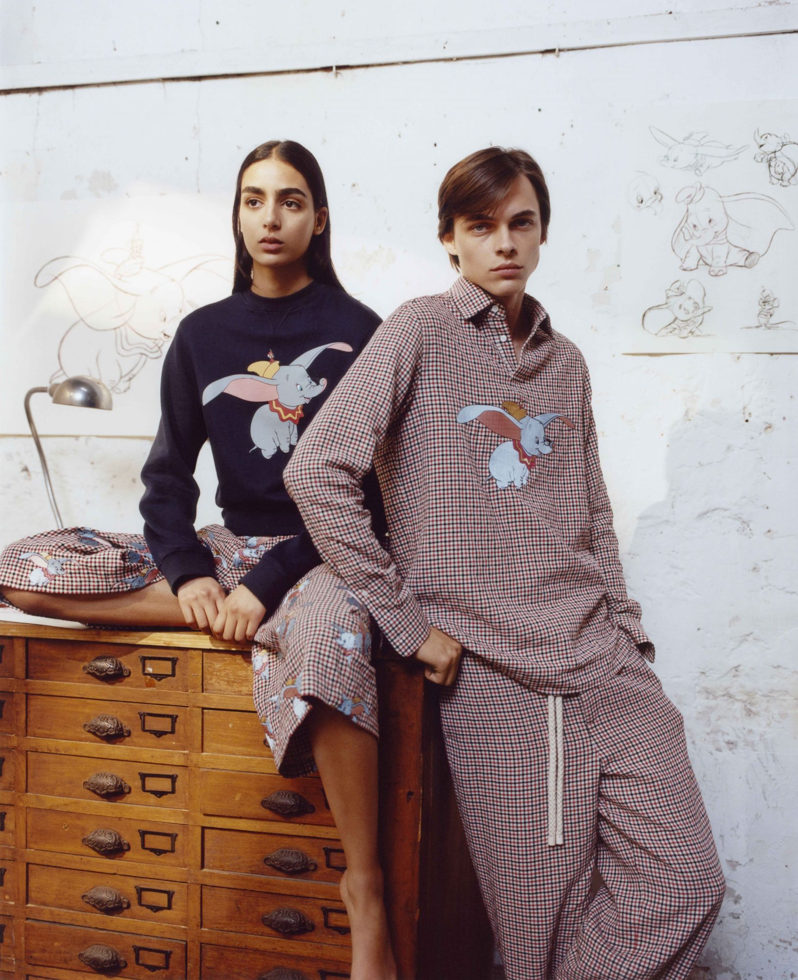 Loewe's Latest Capsule Collection Is A Childhood Dream Come True