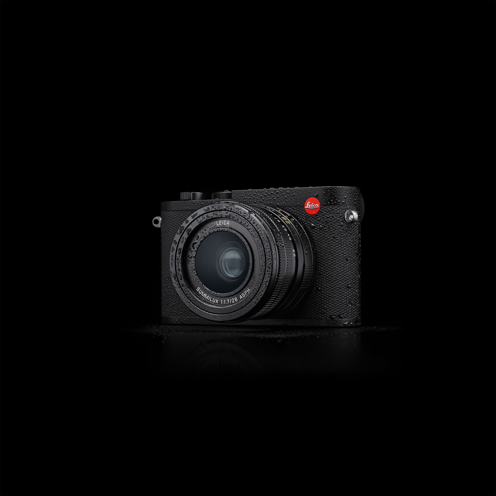Meet The Compact Camera That Does It All