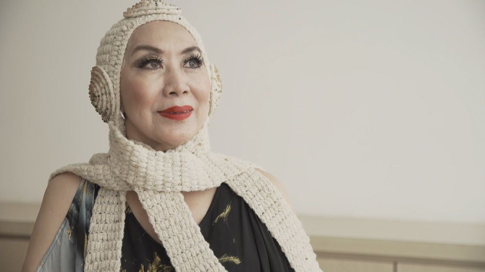 Watch: Peggy Jeffs And Her Headpiece Collection Star In 'Remarkable Living', A Singapore Tatler x CNA Luxury TV Series