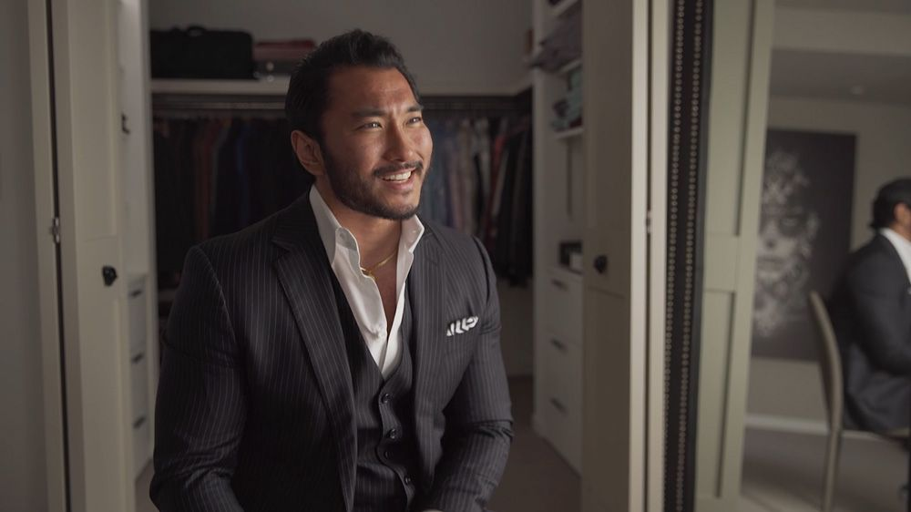 Watch: Shinji Yamasaki And His Love For Suits In 'Remarkable Living', A Singapore Tatler x CNA Luxury TV Series