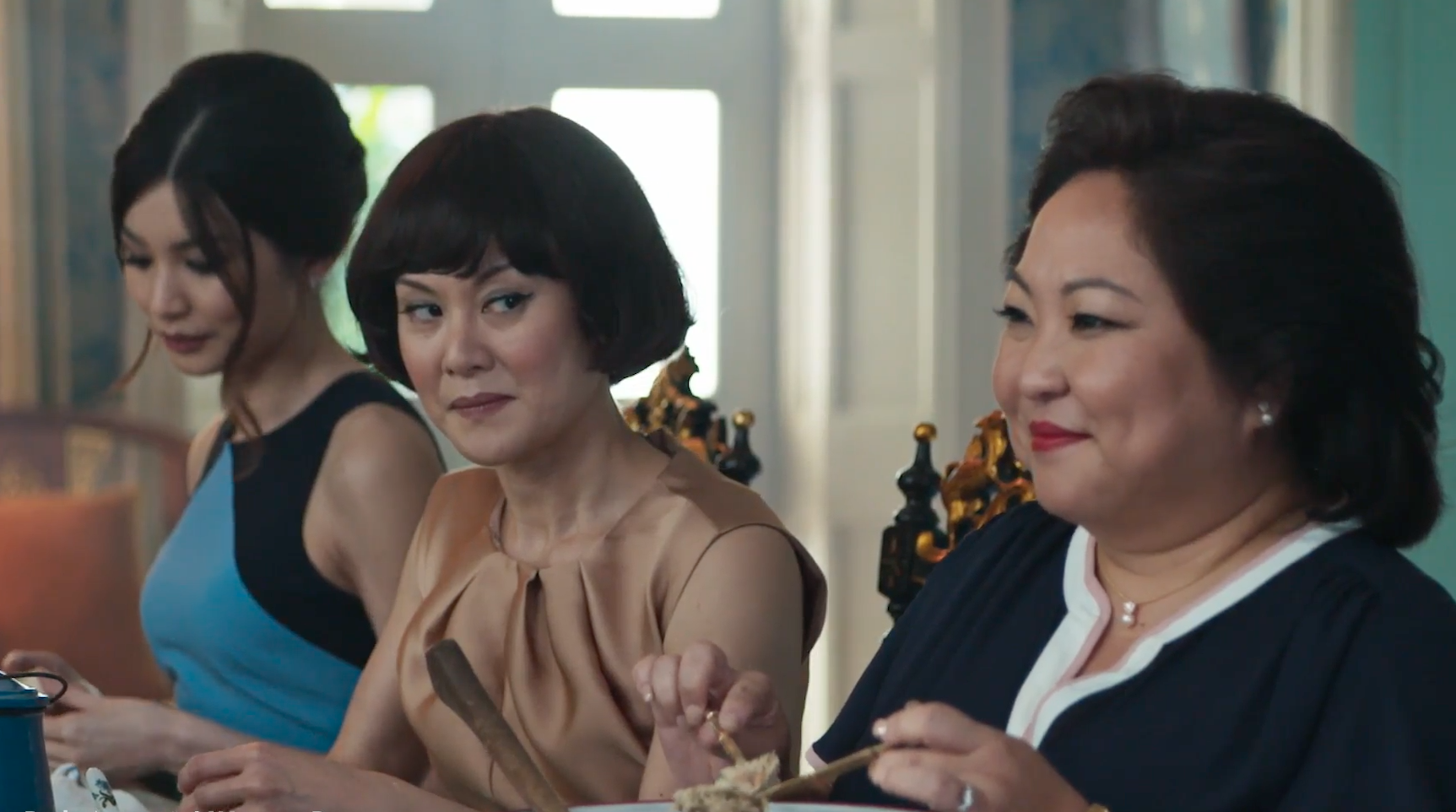 Violet Oon's 'Crazy Rich Asians' Dumpling Recipe