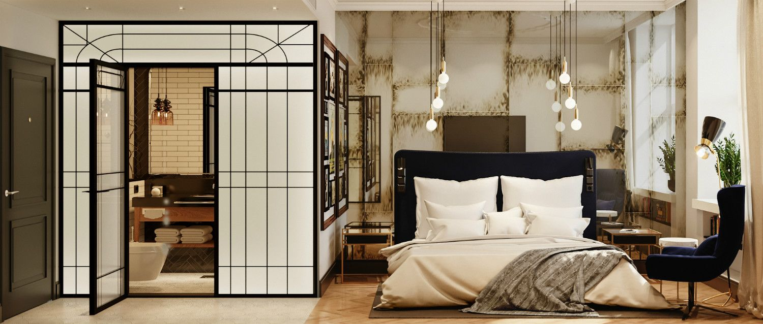 5 Hotels That Bring New Meaning To Industrial Chic