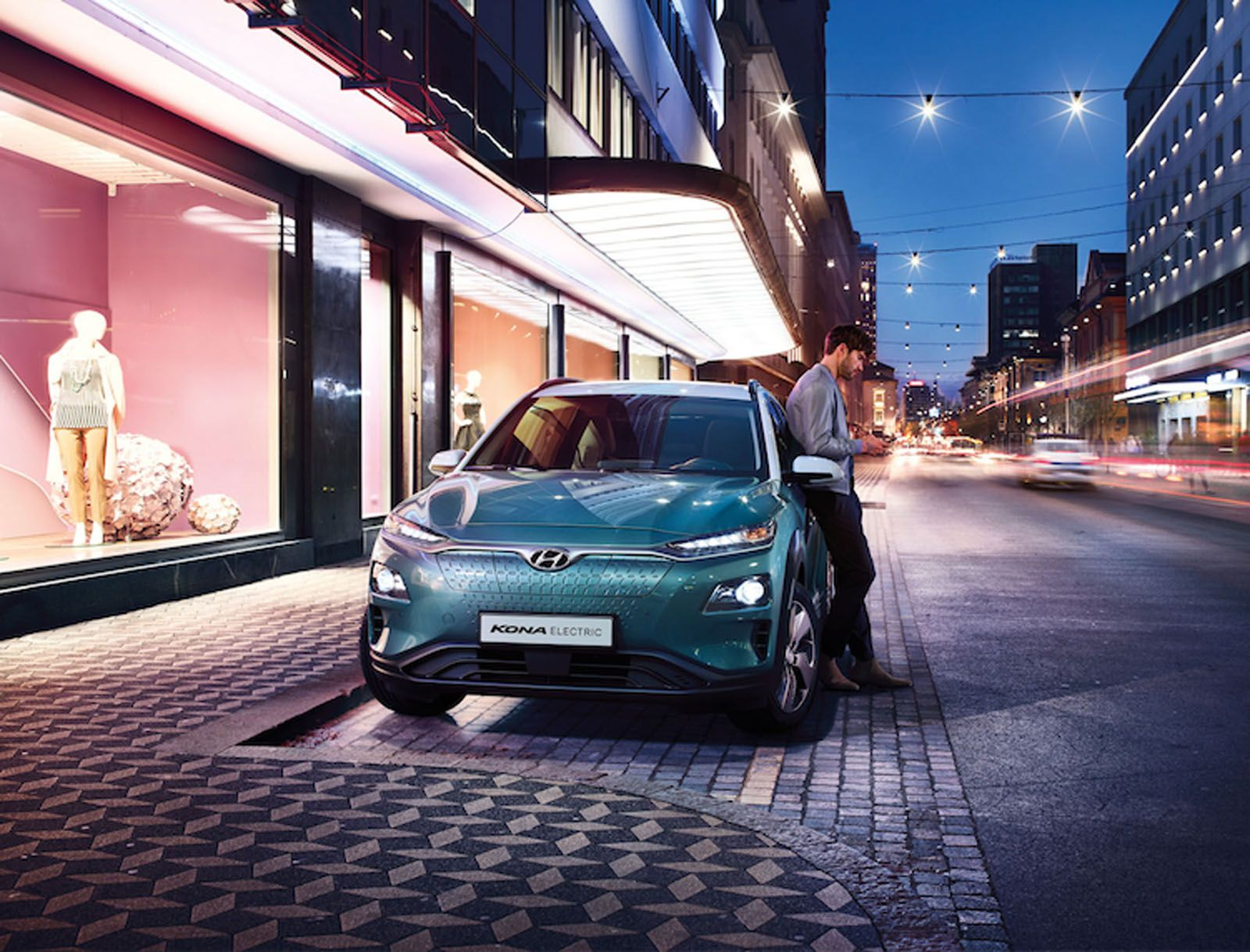 Hyundai Makes Waves As It Changes The Game For Electric Cars In Singapore
