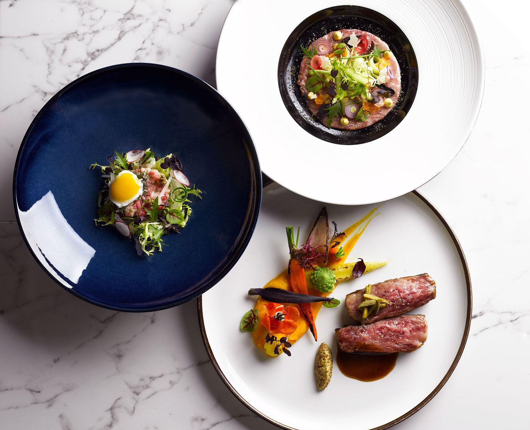 Where To Eat This Week: Fat Cow, La Brasserie, Basque Kitchen by Aitor, Neon Pigeon, Verde Kitchen