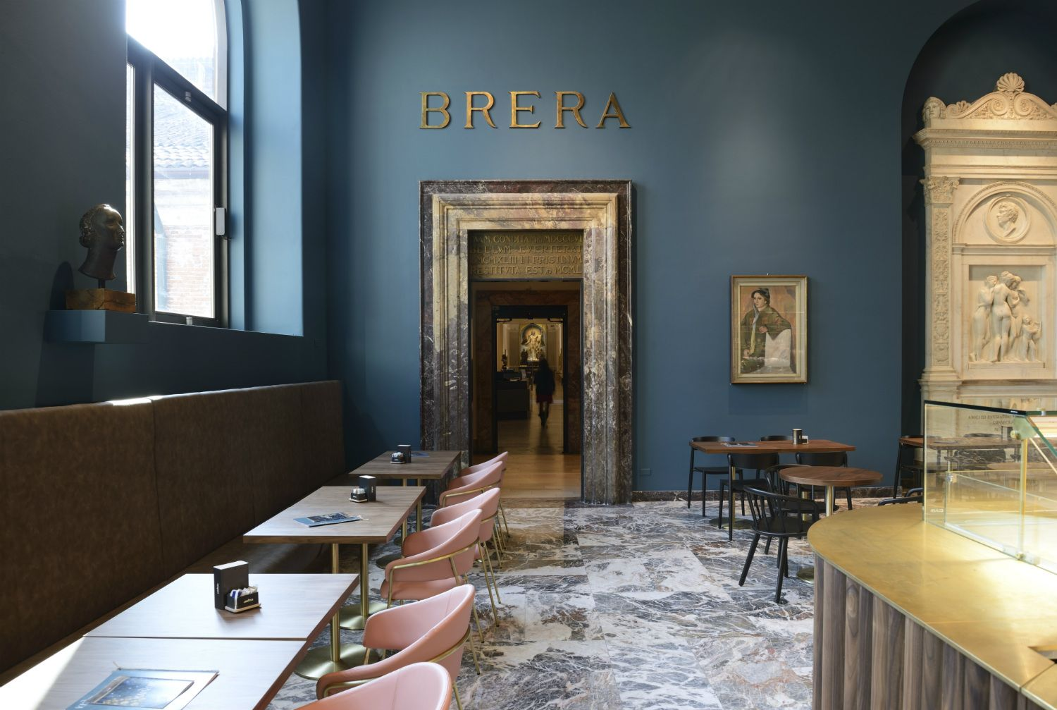6 Design Hotspots To Check Out In Milan