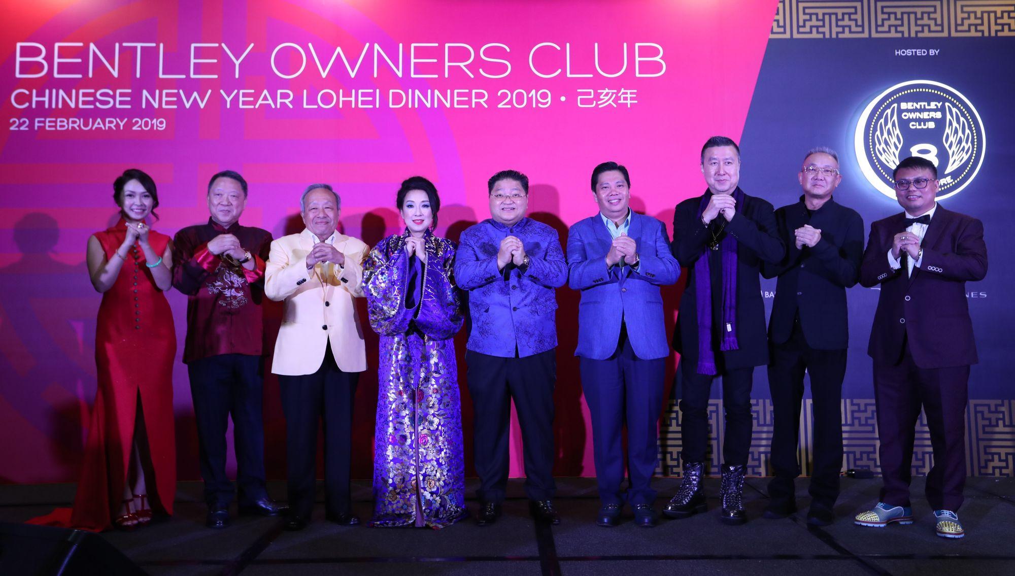 Kelly Keak, Leonard Kwan, CT Koh, Elaine Teh, Andy Kuek, Neo Kah Kiat, Jeffrey Piak, Eddy Quek, Francis Ong