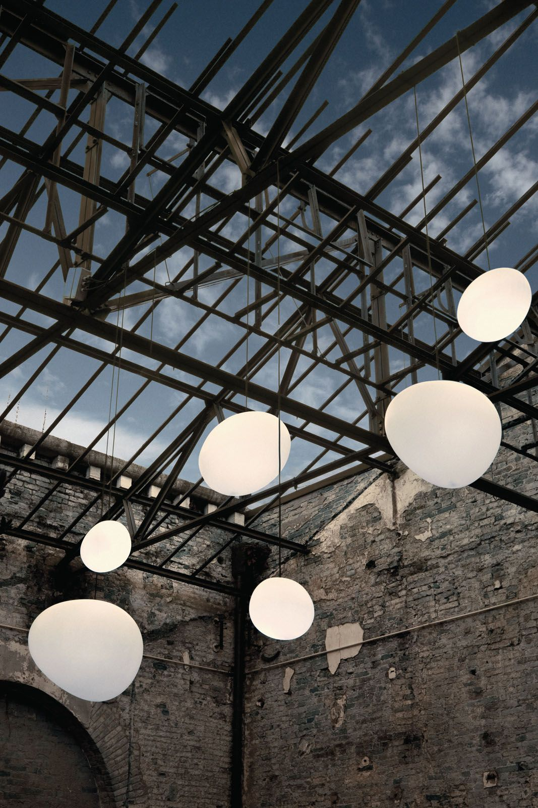 9 Japanese Inspired Lighting Pieces For The Minimalist Tatler Singapore