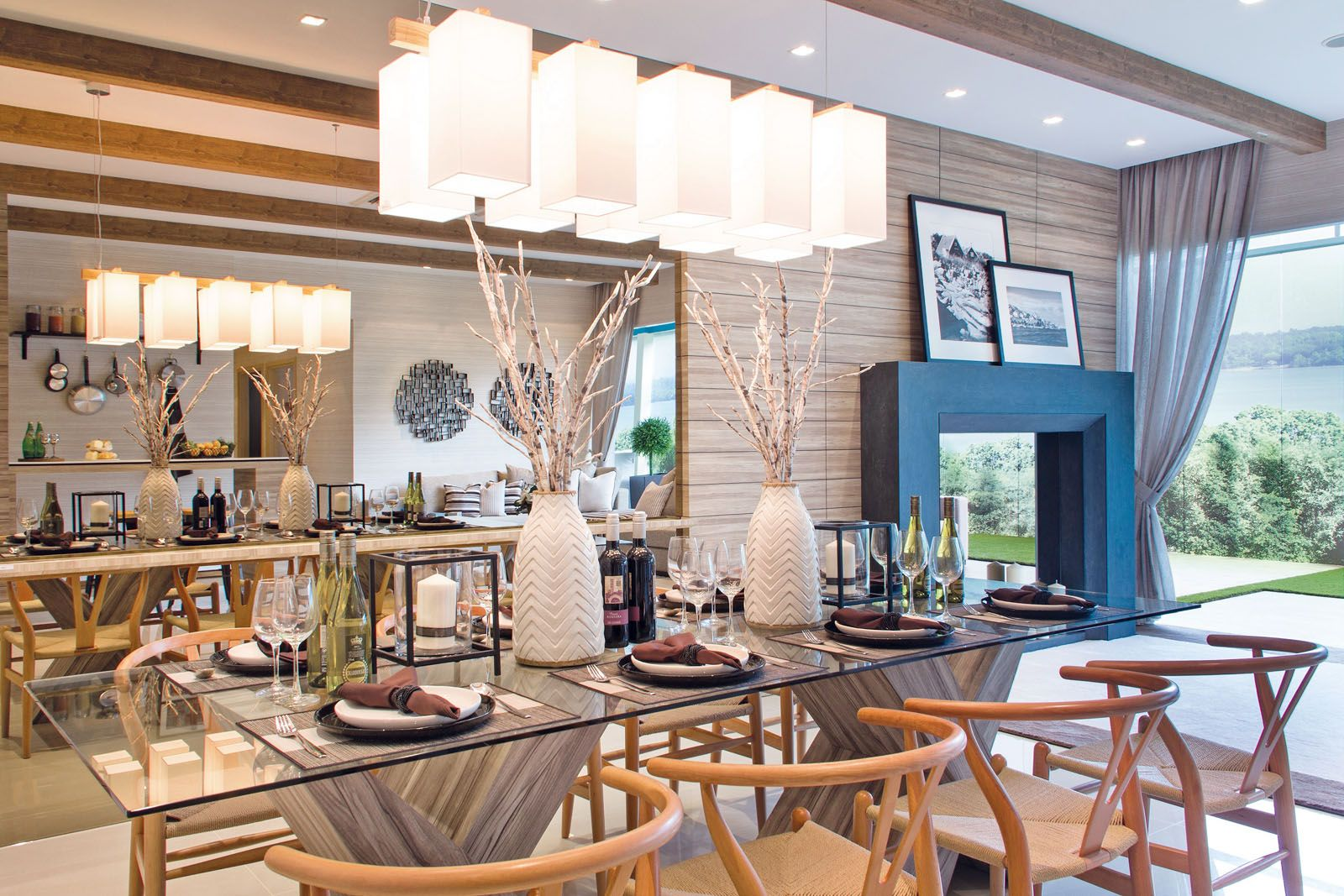 Ask A Designer: How To Create A Waterfront Villa Look For Your Home