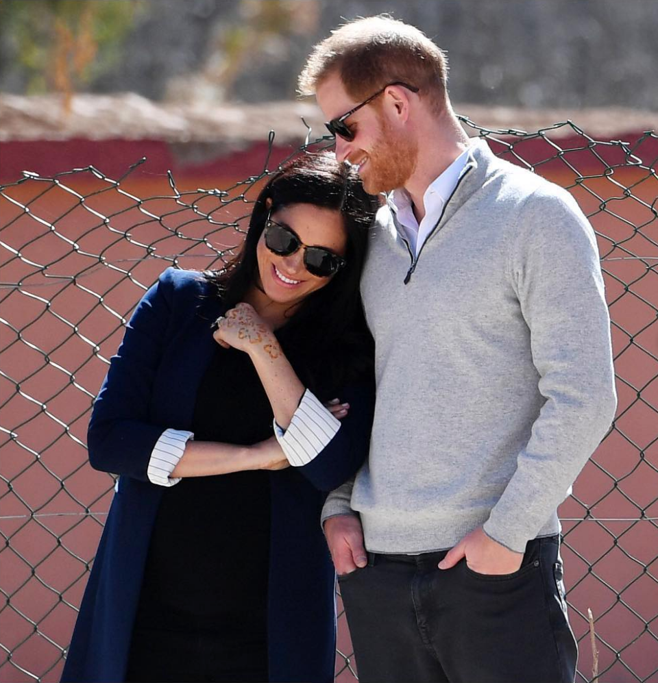 The Sussexes' Royal Baby May Give The Booming Luxury Childrenswear Market Another Push