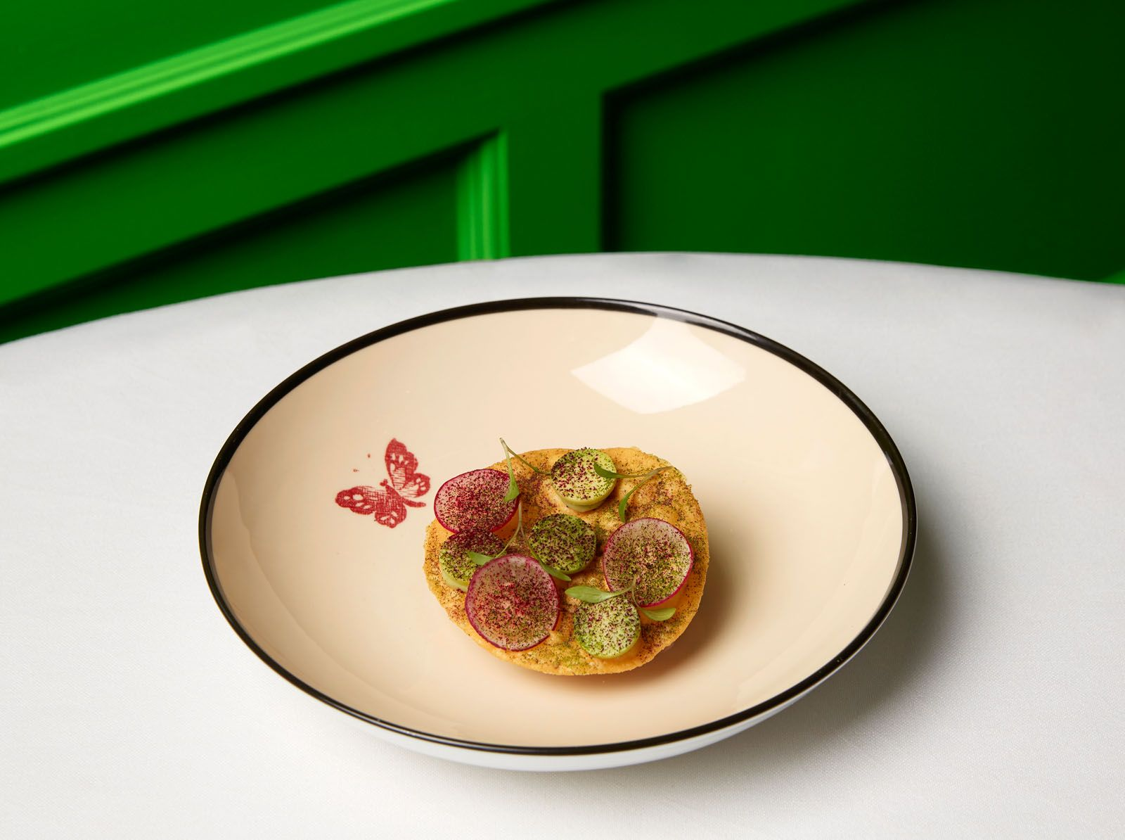 Gucci Osteria Comes To Singapore
