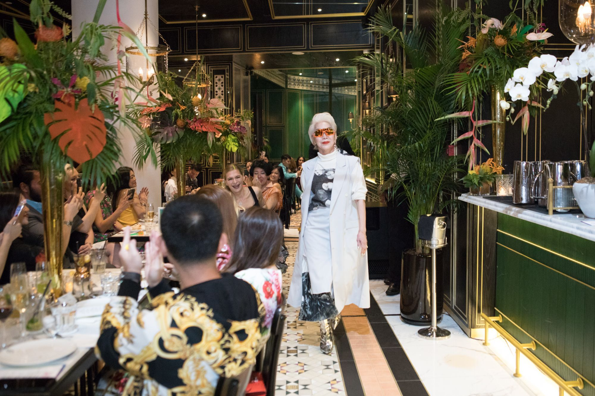 #Tatlergram: Tatler Fashion Awards 2019
