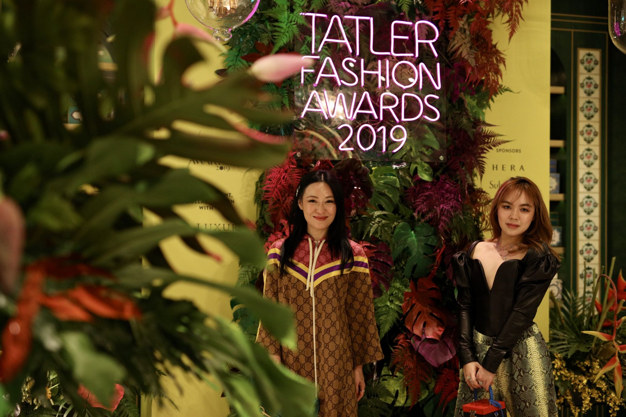 Tatler Fashion Awards 2019: What Went Down