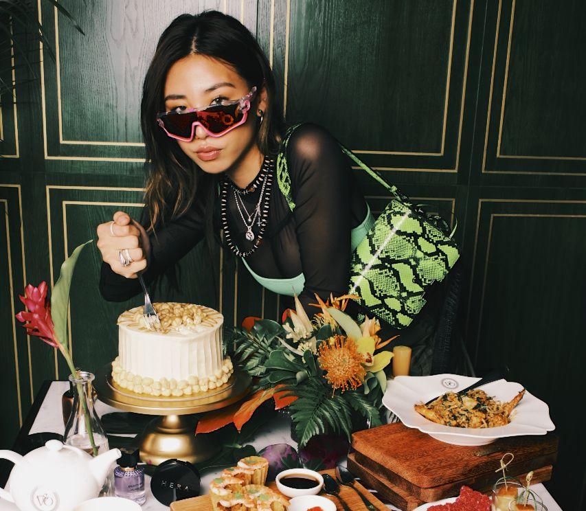 Tatler Fashion Awards 2019: Inside The Party