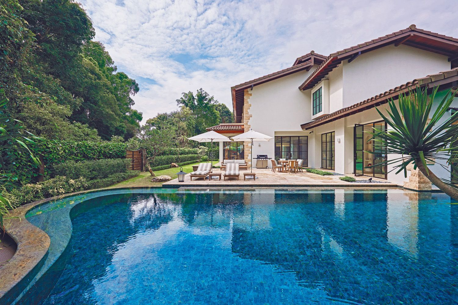 Watch: A House That Is a Dream Come True In 'Remarkable Living', A Singapore Tatler x CNA Luxury TV Series