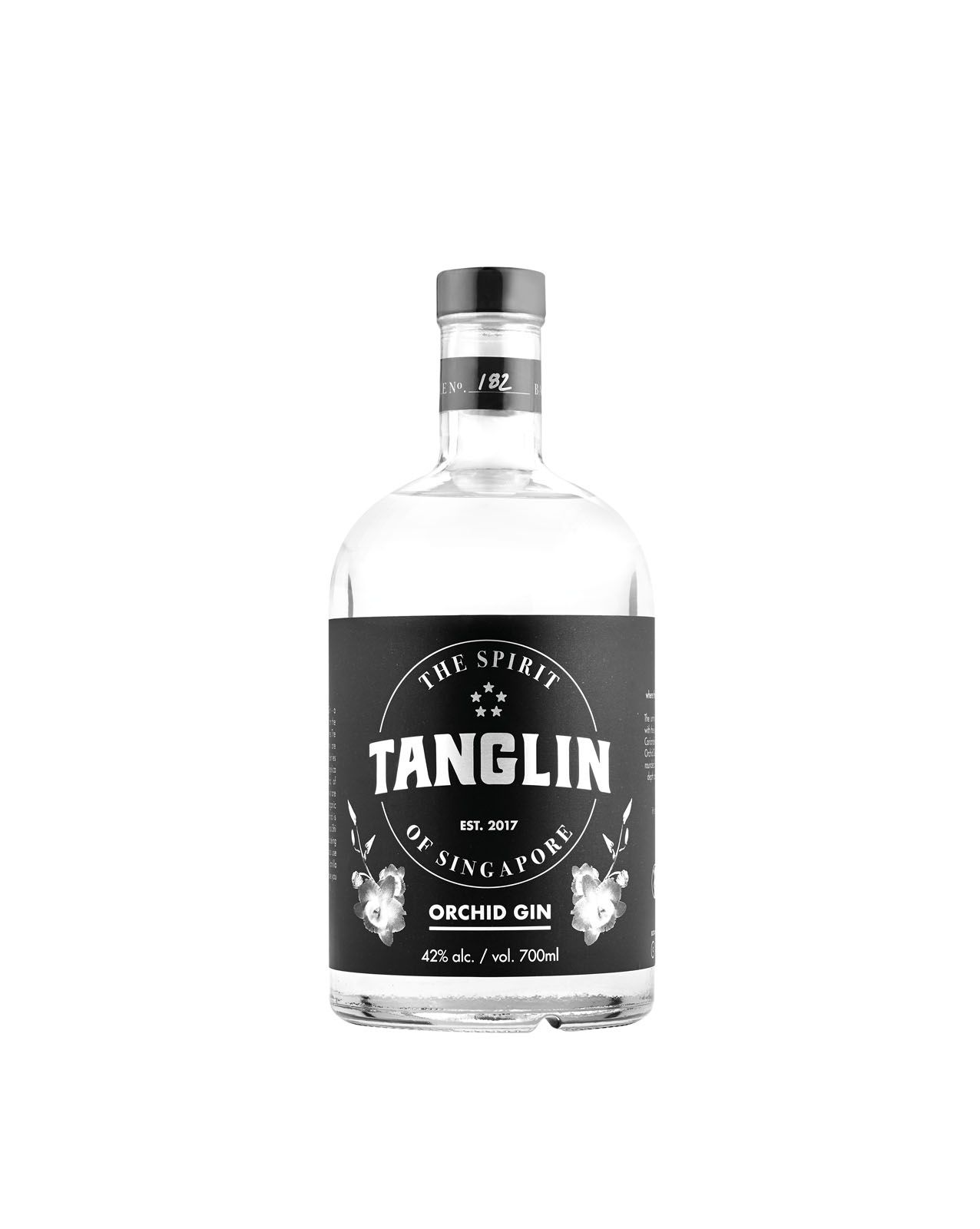 Tanglin Gin's Maiden Gin Wins Silver At The 2019 San Francisco World Spirits Competition