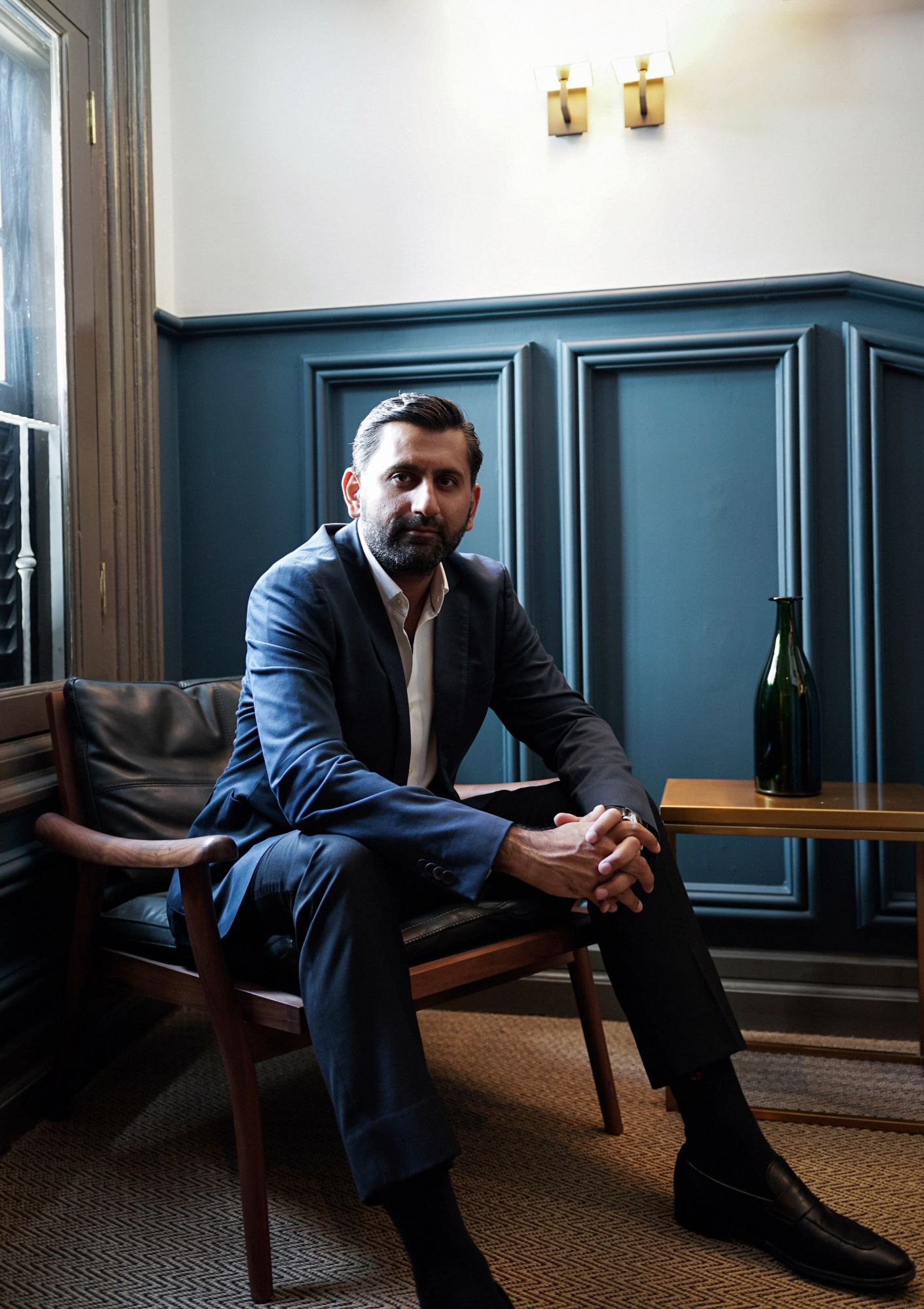 Is Flexible Living A New Hospitality Trend? KeSa House's Ashish Manchharam Weighs In