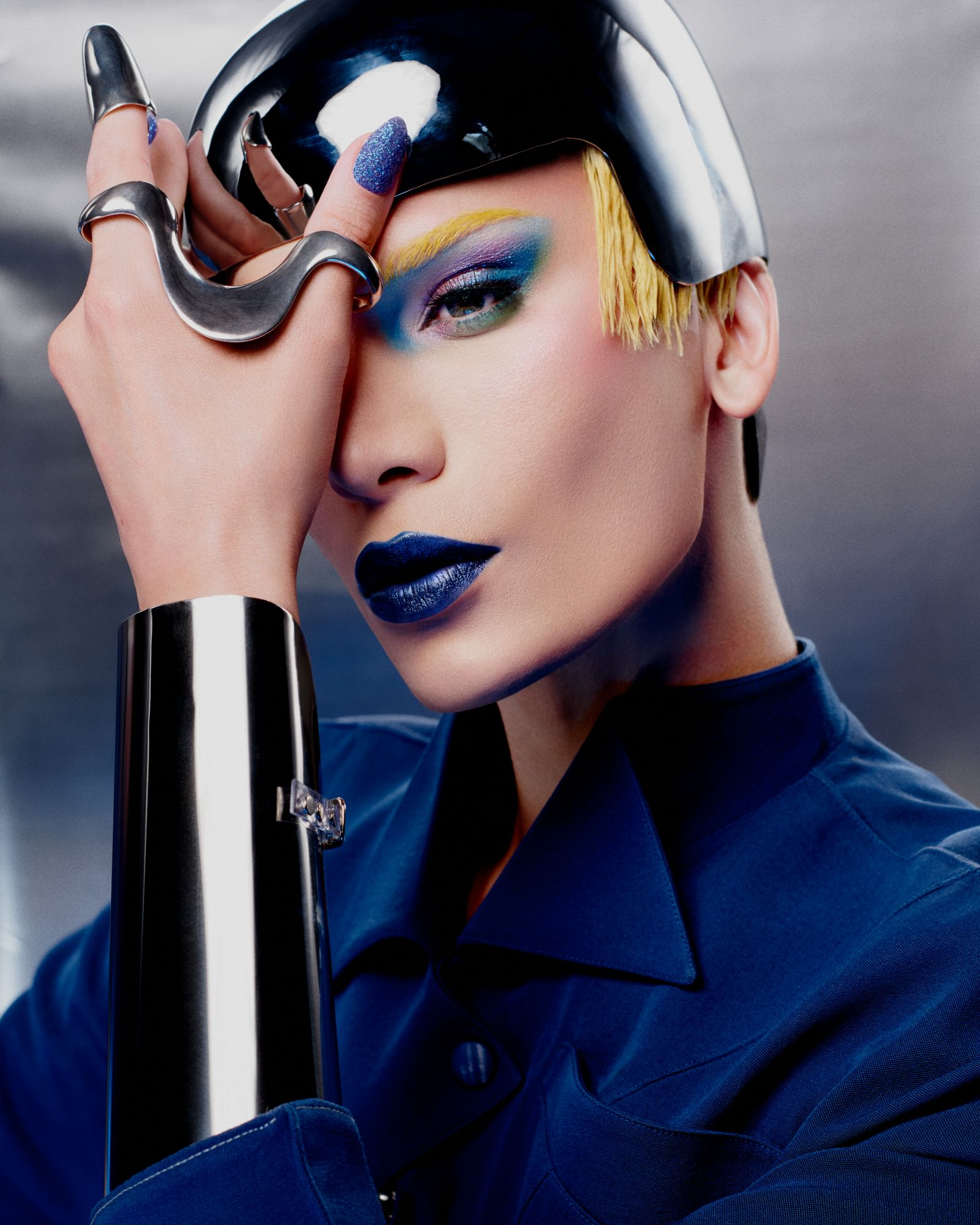 Beauty Talk: Miss Fame On Being A Drag Artist, Women Who Inspire, And The Future