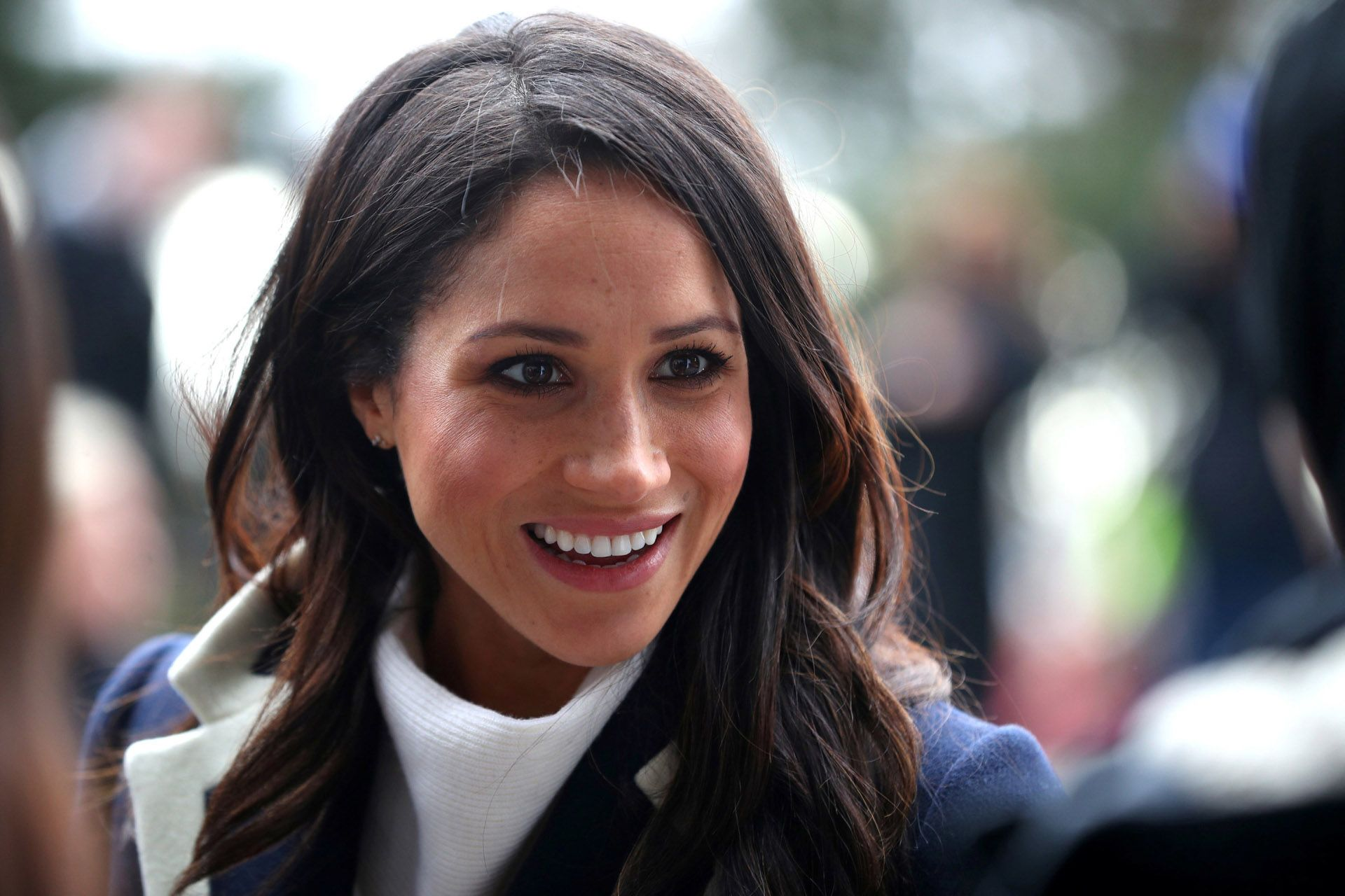 Why Royal Fans Believe That Meghan Markle Has Already Given Birth