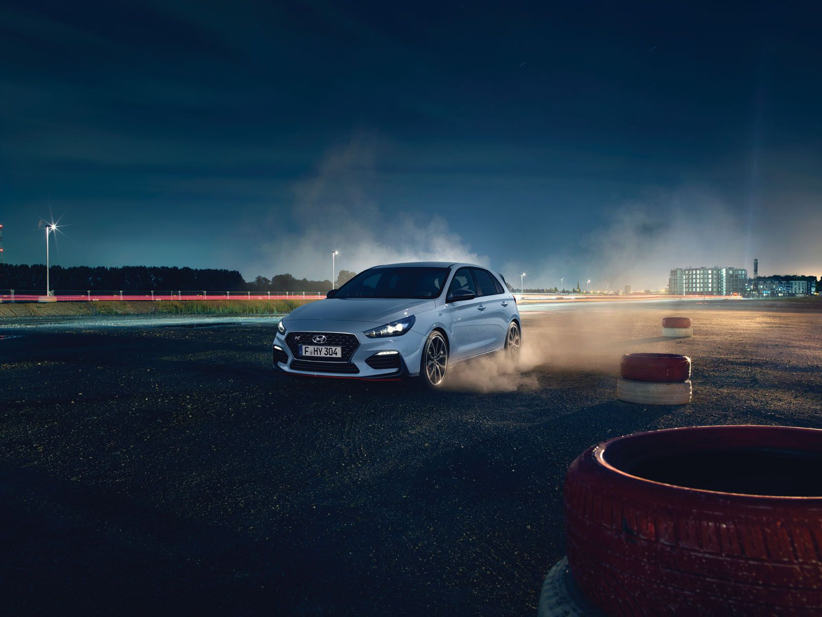 Hyundai Blazes The Trail In The Premium Performance Market With Its N Programme
