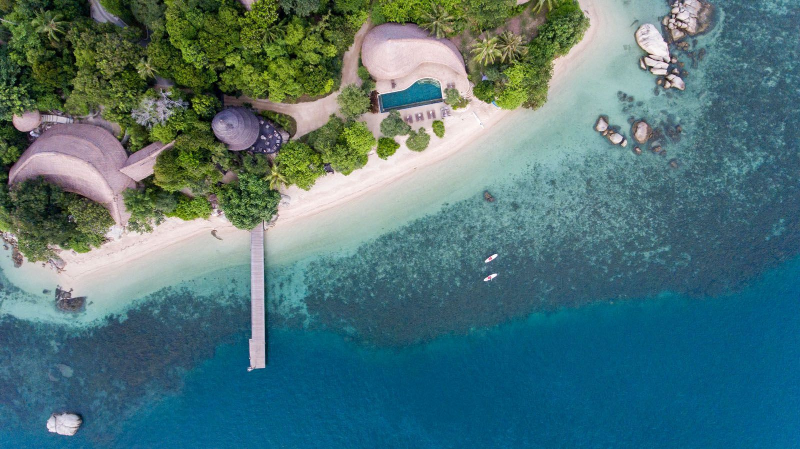 Embark On A Romantic Getaway At These Adults-Only Luxury Resorts In Southeast Asia