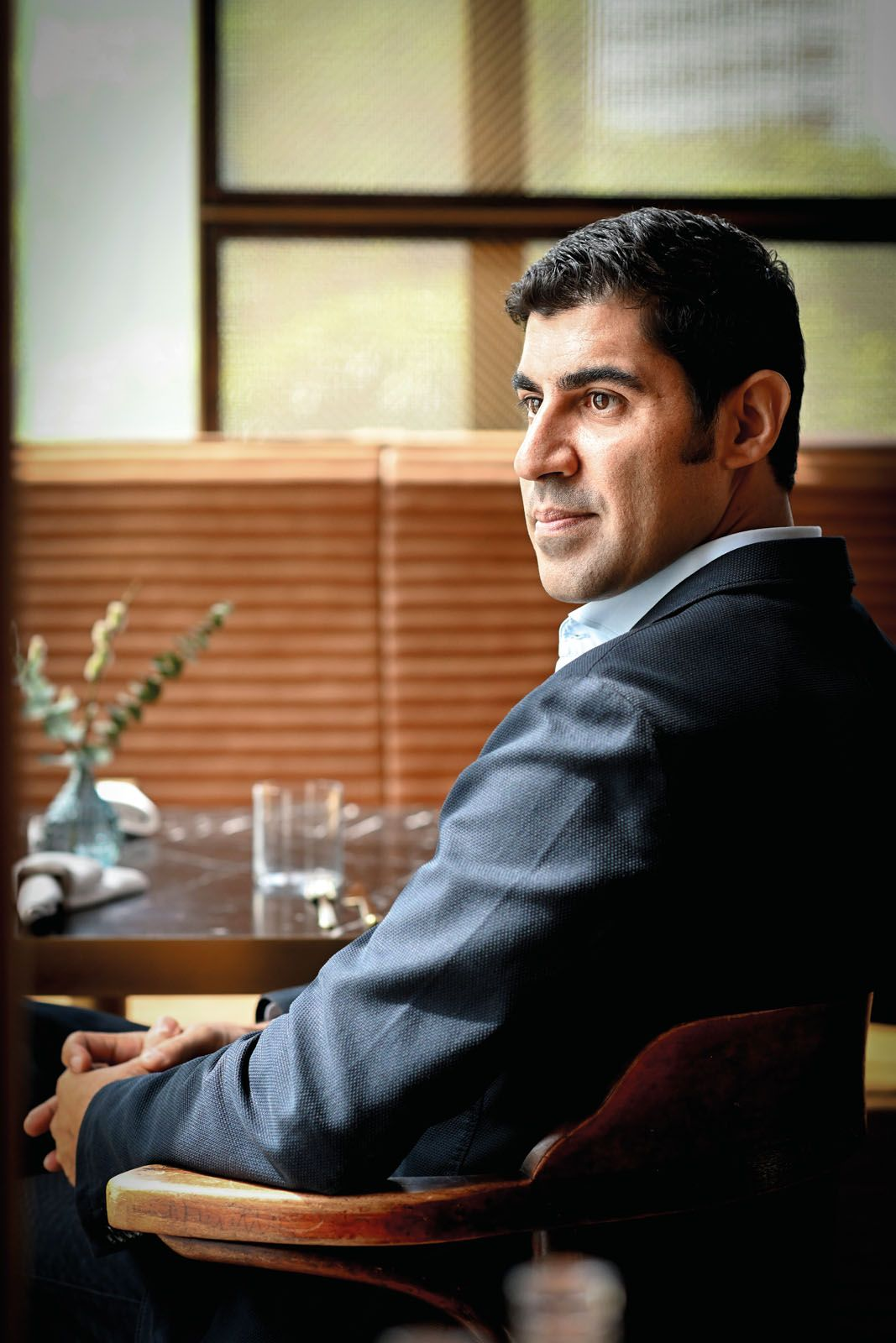 Global Strategist Parag Khanna On Why He's Bullish About Asia