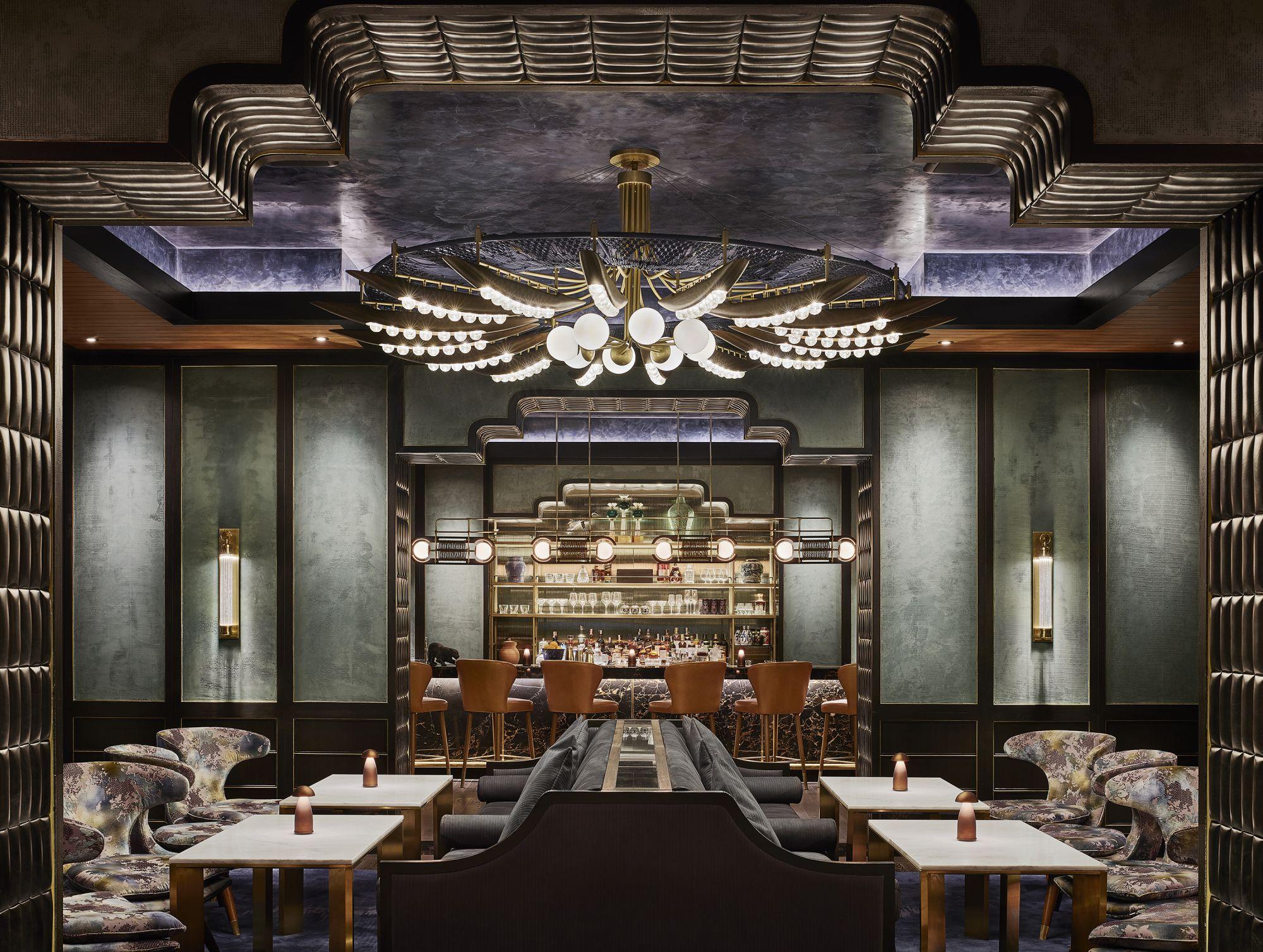 hotel review tatler checks  rosewood bangkok thailand tatler