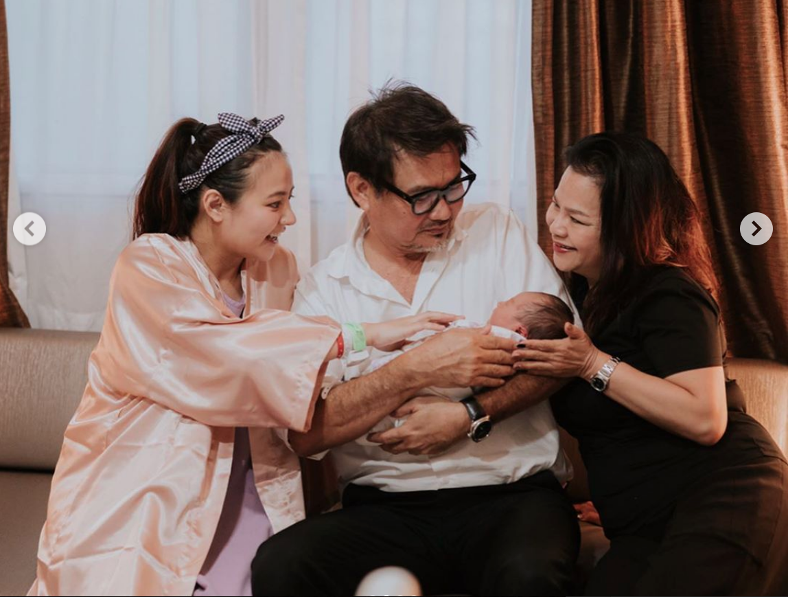 #Tatlergram: How Our Friends Celebrated Mother's Day 2019