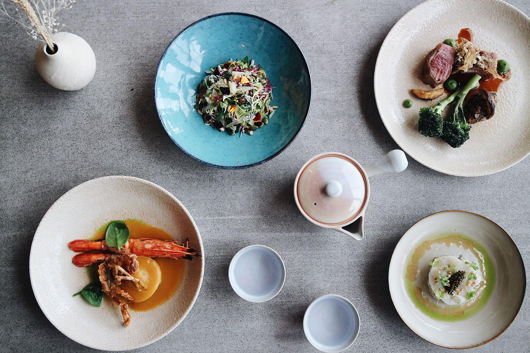 Where To Eat This Week: Skai, Blue Lotus, Salt Grill & Sky Bar, Manhattan, Astor Bar